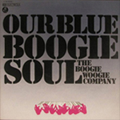 Our Blue Boogie Soul